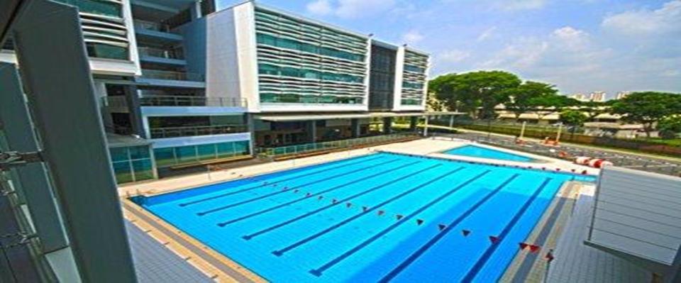 Swimming pool water features singapore portfolio part 2 for Swimming pool equipment singapore