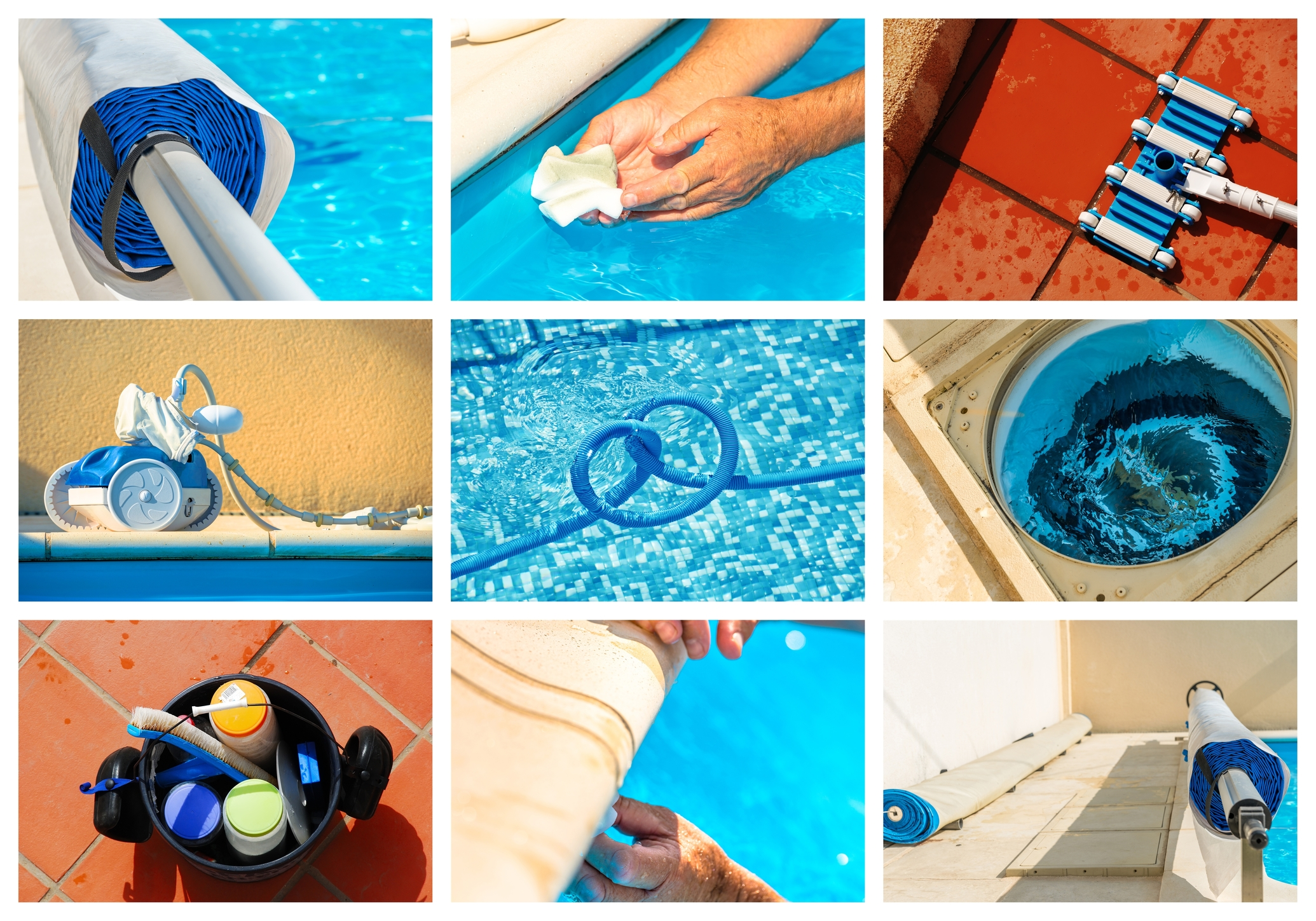 Swimming Pool Supplies | Pool Accessories And Equipment