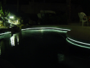 Incandesant Bulb Vs LED Swimming Pool Lighting