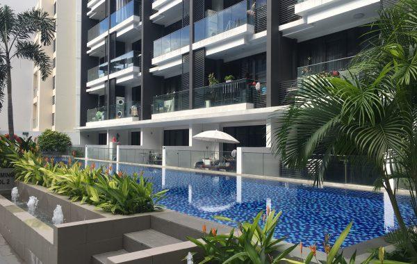 Guillemard Edge Condominium