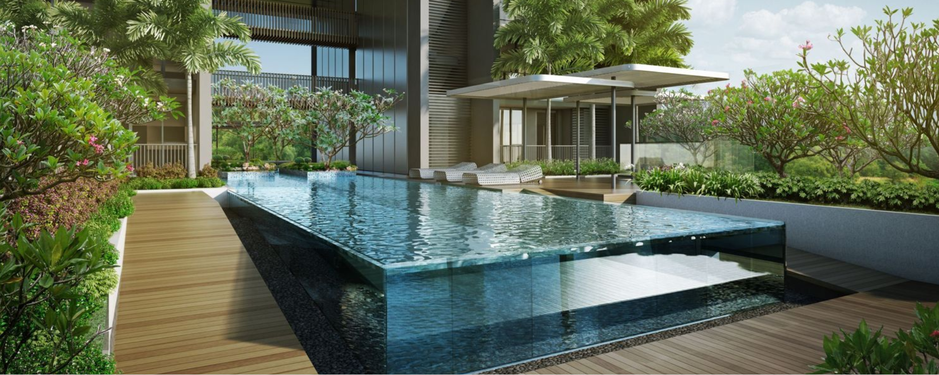 Swimming Pool Water Features Singapore Portfolio Part 2