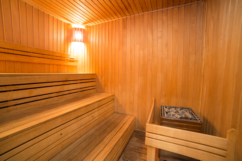 Design Supply Install Maintenance Of Sauna Singapore